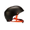 ველო სკეიტის ჩაფხუტი Helmet Print Aggressive S
