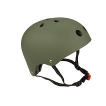 ველო სკეიტის ჩაფხუტი Skate Helmet Aggressive S