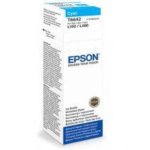 კარტრიჯი Epson Refill_Cyan