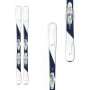 თხილამური SALOMON SKI SET E W-MAX 6 + E Lithium 10 W 148