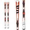 თხილამური SALOMON SKI SET E X-MAX X6 + E Lithium 10