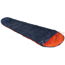 HIGH PEAK Schlafsack Mum ACTION 250