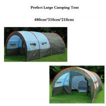 კარავი ტენტი Large Camping - Tent