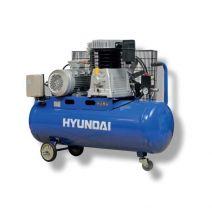 ჰაერის კომპრესორი HYUNDAI HK.HM-H-0.25 - 100 LT