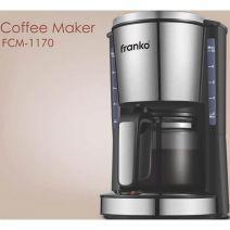 ყავის მადუღარა FRANKO FCM-1170