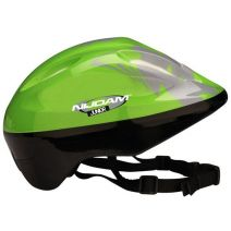ველო ჩაფხუტი Skate Bicycle Helmet with Print. ONE SIZE