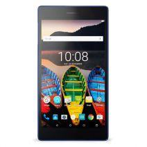 ტაბლეტი Lenovo Tab 3 730X 7'' 16GB LTE Black
