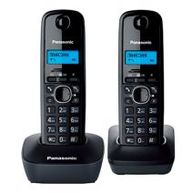 რადიო ტელეფონი KX_TG1612UAH