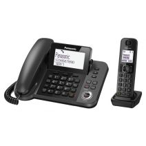 რადიო ტელეფონი KX_TGF320UCM