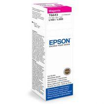 კარტრიჯი Epson Refill_Magenta