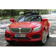 საბავშვო ელექტრო მანქანა BMW XMX835 RED