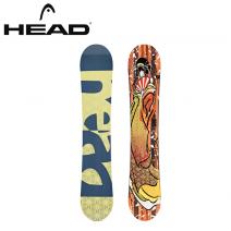 სნოუბორდი HEAD G-FORCE