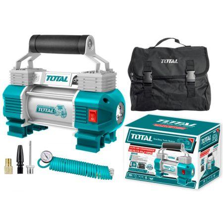 ავტო კომპრესორი TOTAL TTAC2506