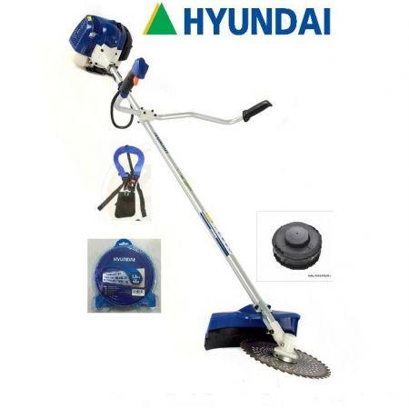 HYUNDAI HYX52
