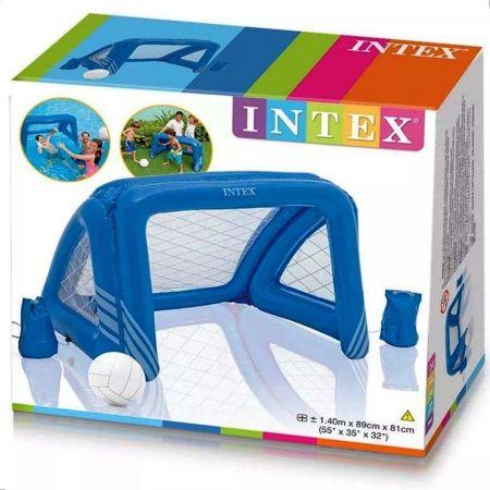 ფეხბურთის გასაბერი კარი INTEX 58507