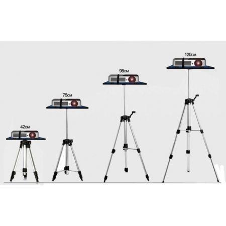 პროექტორის მაგიდა ALLSCREEN Projector Table Tripod CET-550