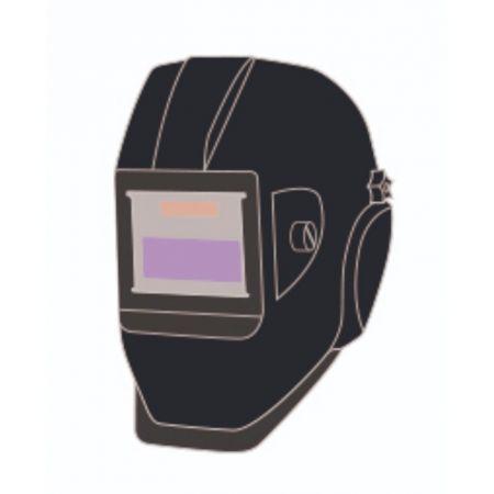 შესადუღებელი ნიღაბი ქამელეონი MONSTER MSG300S Italy